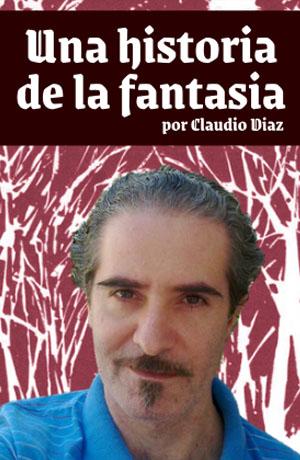 una historia de la fantasia-claudio dias - portada