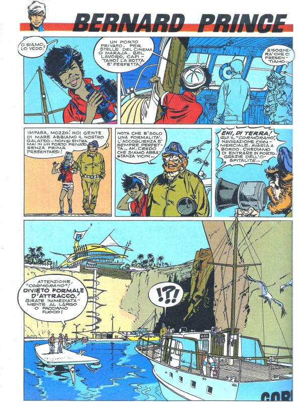 los-capitanes-imaginacion-bernard-prince-greg-hermann-pagina