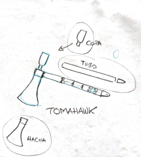 minicurso-leccion08-historieta-western-armas-tomahawk