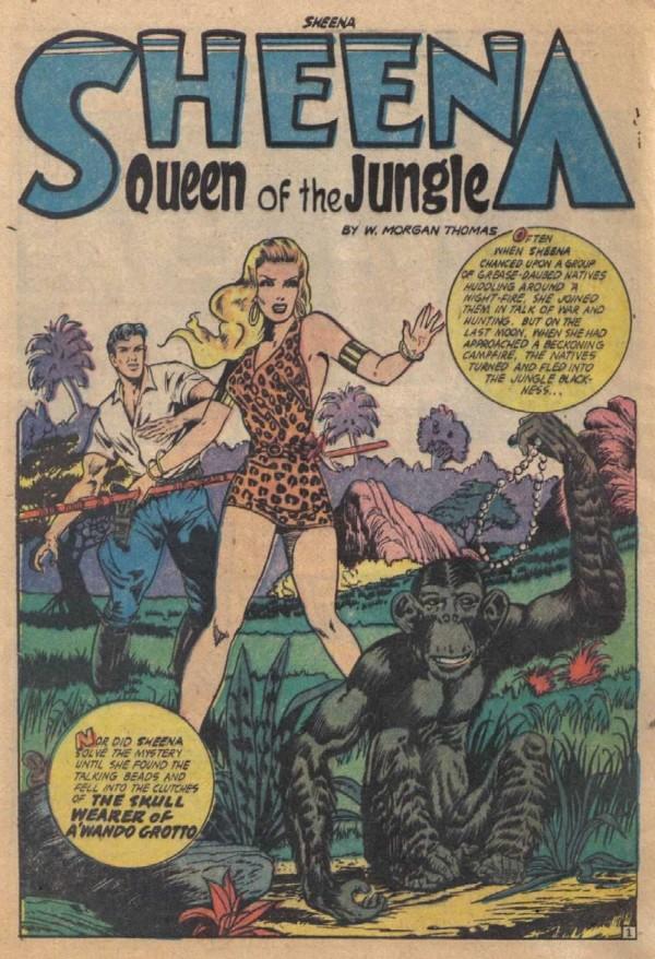 303-chicas-de-la-selva-sheena-reina-de-la-jungla