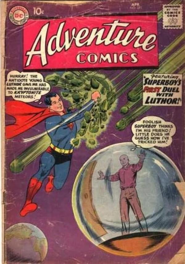309-la-historia-de-lex-luthor-adventure-comics-portada