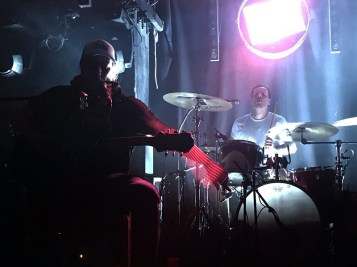 Dirty Deep au Bus Palladium le 27 avril 2017