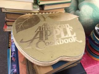 apple cookbook
