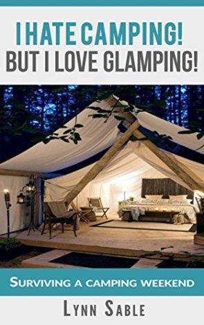 camping book