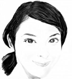 Emi Takei(Painter Finished Alt. Ver)