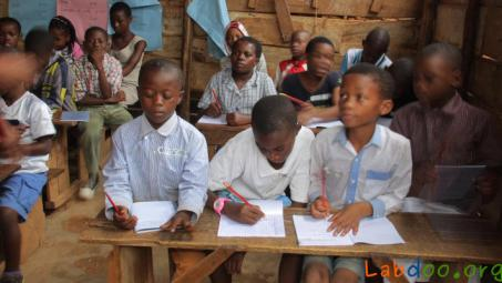 Reflections on 2017 – protection and education for street connected children