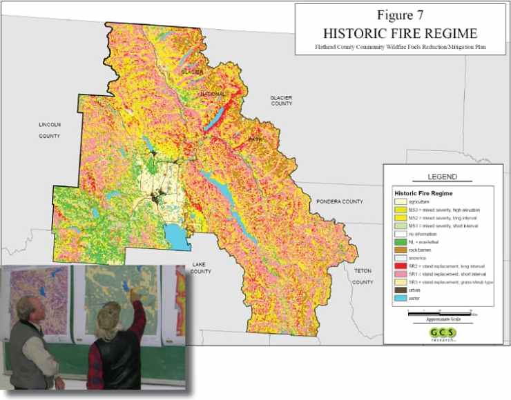 WILDFIRE PROTECTION PLAN