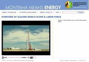energy programs