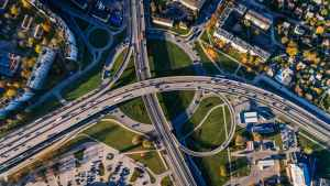 Geospatial state and local government success stories