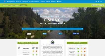 Great Fish Report!