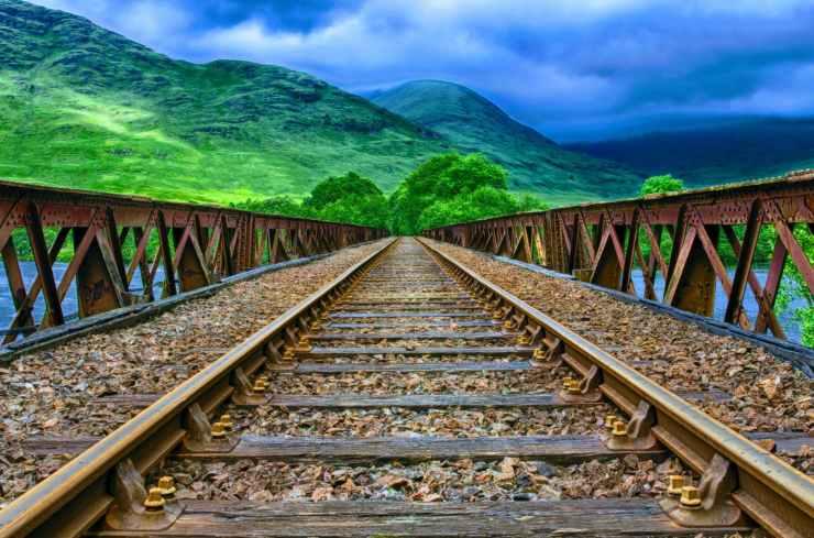 Short Line Railroads – GIS Opportunities Workshop