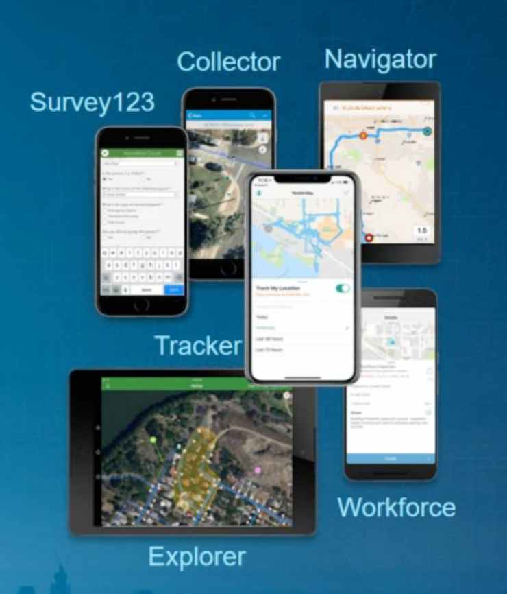 ArcGIS-Mobile-Solutions
