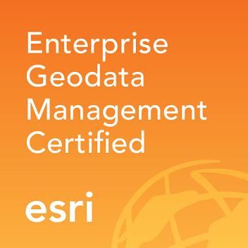 Enterprise Geodata Management Associate