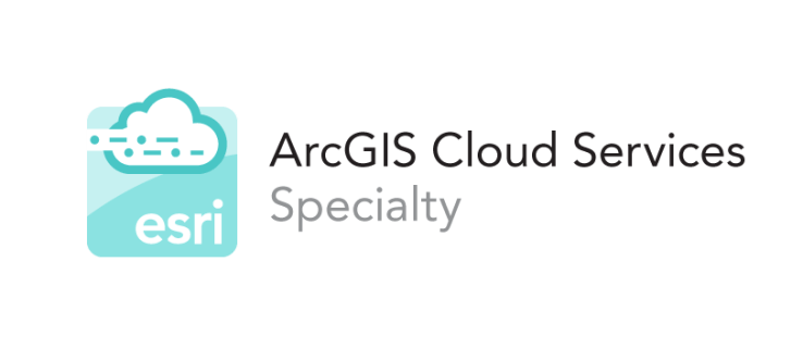 GCS ArcGIS Cloud Services