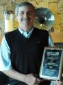 2017 EXCELLENCE IN TURFGRASS MANAGEMENT – PUBLIC Award Recipient - DENIS KERR, Golf Club at Quail Lodge (Carmel Valley), Superintendent