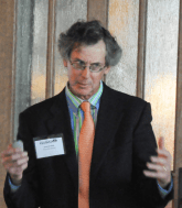 "Keynote Speaker Presentation, ""Lessons From a Year in Golf,"" Bradley Klein, GolfWeek Architecture Editor"