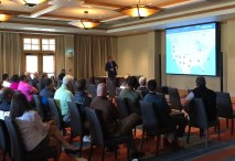 2018 Tri-Chapter Meeting, August 20, 2018, CordeValle Golf Club