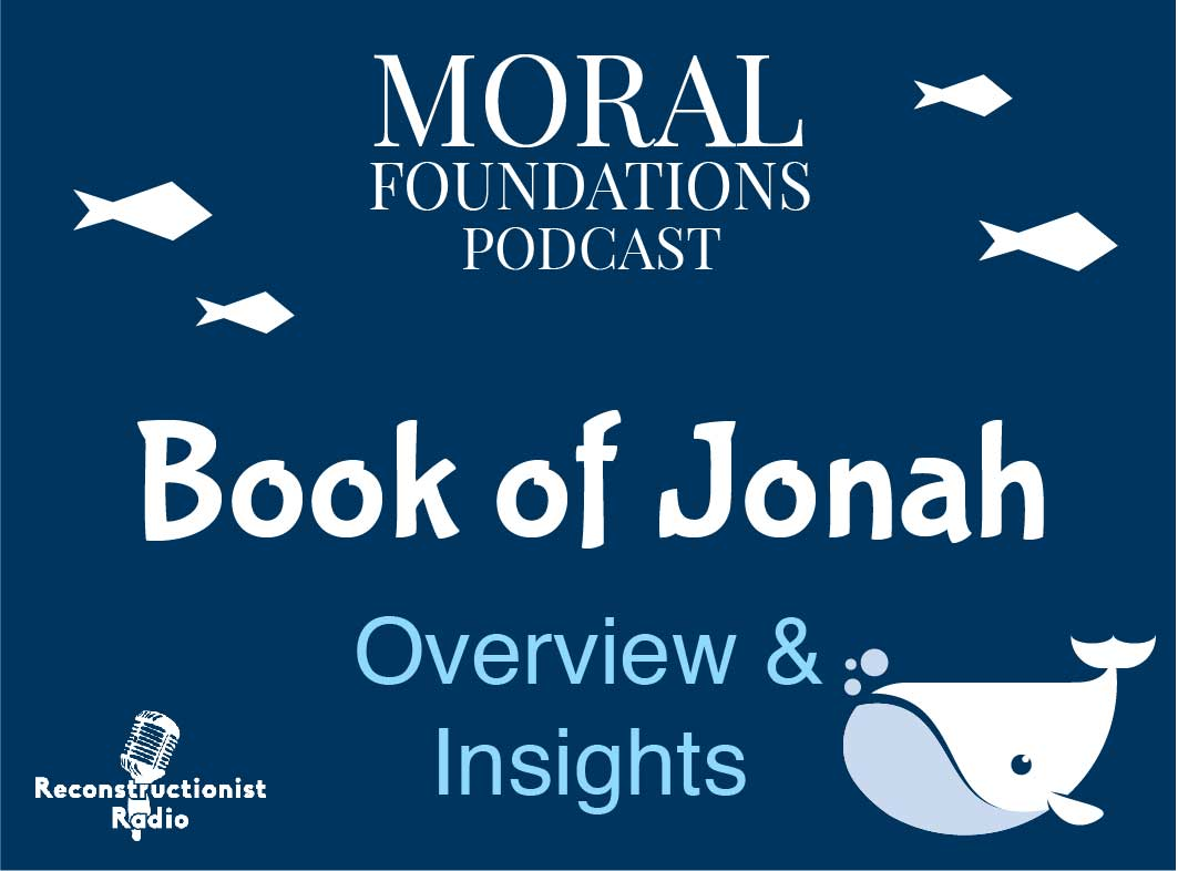 a study of the book of jonah Introduction jonah is one of the most ridiculed books by liberal scholars the story of a fish swallowing a man and the man living sounds impossible, and since most liberal scholars deny the.