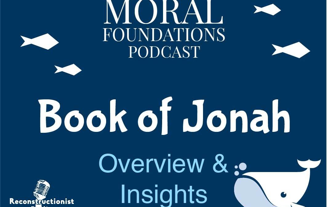 Book Jonah – Overview & Insights