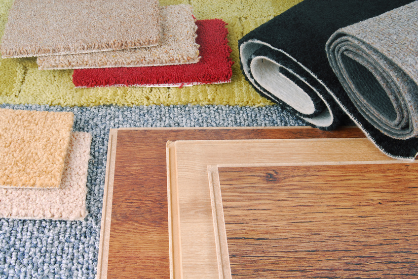 Flooring Installation Tips