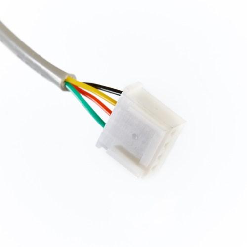 small resolution of molex 1 pitch kk housing discrete wire harness