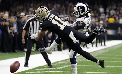 Outrage Over Blown Pass Interference Call in NFC Championship – Justified or an Overreaction?
