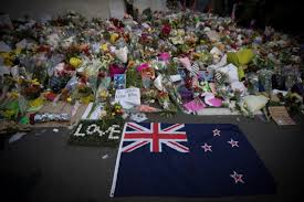 Looking Back at the New Zealand Mosque Shooting