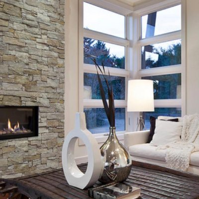 Estate-Stone-Greystone-Gold-Fireplace