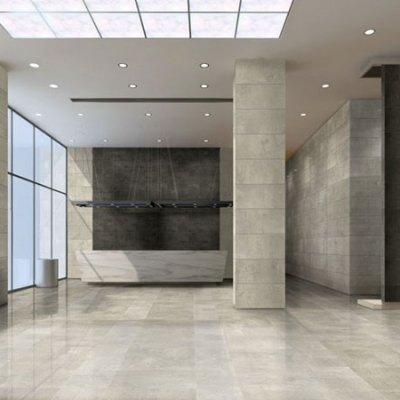 Palazzo Stonepeak Genesee Ceramic Tile