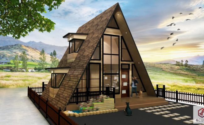 Small House Design Philippines G Cube Design Build Inc