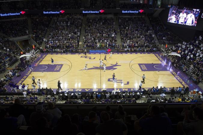 Image result for Grand Canyon Antelopes basketball