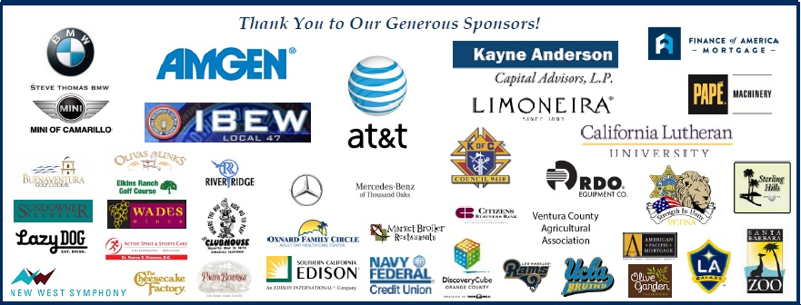 12th Annual Golf Tournament in Support of Veterans; Golf Tournament; Sponsors; Sponsorship; Thank You to Our Sponsors