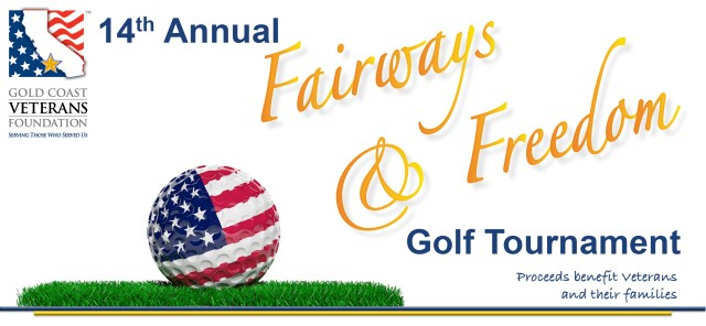 Gold Coast Veterans Foundation Golf Tournament