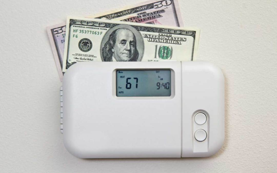 Georgia's energy consumption costs are among the highest in America, study finds