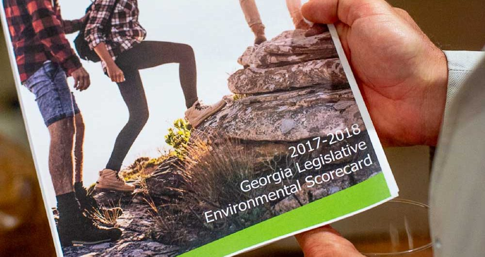 State Environmental Scorecard Released