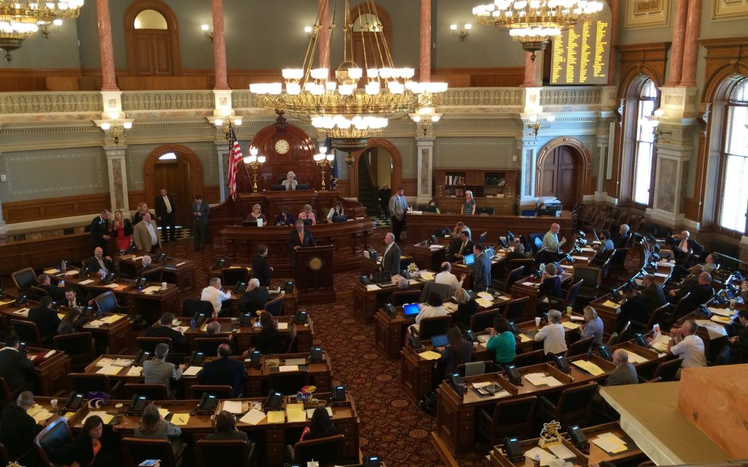 State Legislative Update