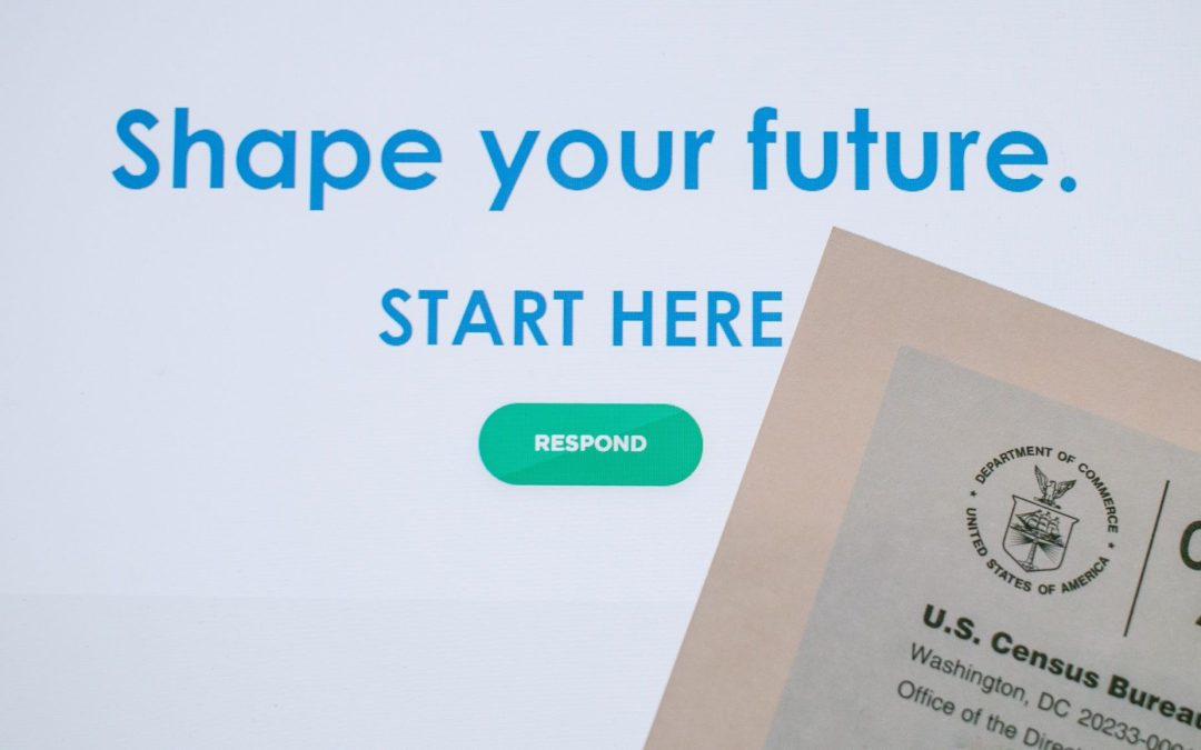 Taking the 2020 census is one of the best things you can do for your community right now