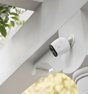 Arlo Security Camera
