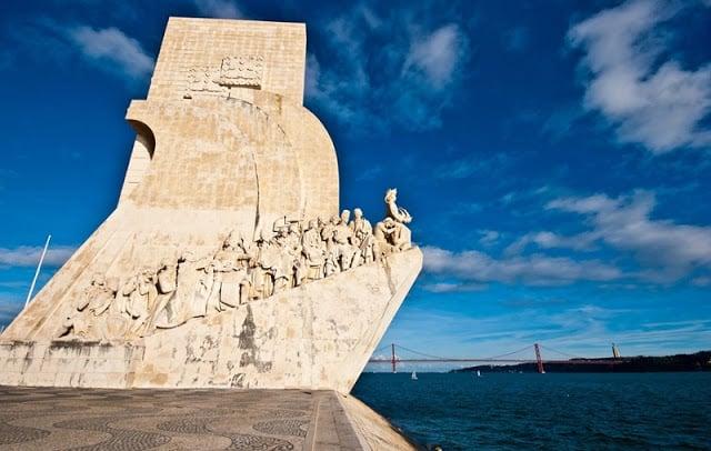 Padrão dos Descobrimentos en Lisboa - 2019 | Consejos de Portugal