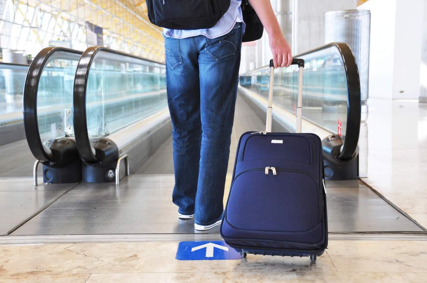 Bagagem e mala de mão em voos internacionais - 2020 | Dicas ...