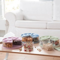 Living Room Friendly Pc Case Tv Units Design In India Qoo10 1 Lid Storage Box Dried Fruit Plate Eco Snacks Container Wheat Straw