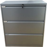 Qoo10 - 3 Drawer Storage Cabinet - Heavy Duty Deep Drawers ...