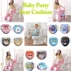 Hello Kitty Potty Chair Folding Enclosure Qoo10 Sg Local Seller Baby Maternity Toilet Training Soft Padded Cushion Seat Kids Pedestal Pan Pony Spiderman