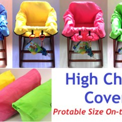 Chair Cover Qoo10 Precor Stretching High Baby Maternity Buy 1 Free 2 Pcs Of Disposable