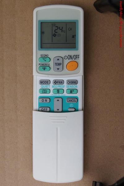 Symbols On Air Conditioner Remote Control English Hotel3sir