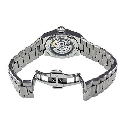 Jette silver tank armband  Modeschmuck