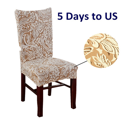 chair cover qoo10 steelcase warranty elastic stretch banquet slipcovers seat dining room weddin lesson activit