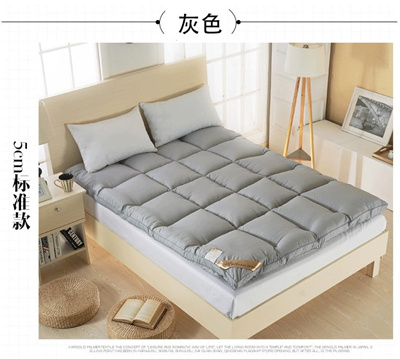 Free Storage Bag 5cm Anese Mattress Cover Topper Protector Tatami Blanket