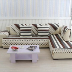 100 Cotton Sofas Most Comfortable Sectional Sofa Bed Qoo10 Quilt Cover Furniture Deco Korea Style Cushion Carpet