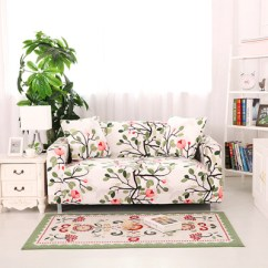 Sofa Cover Cloth Rate Leather Couch Decorating Interior Of Your House Qoo10 Ud83d Udc96local Seller Udc96 Multi Size Universal